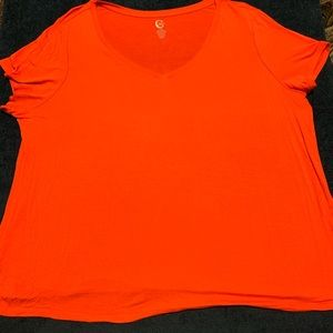 Cato plus size Top